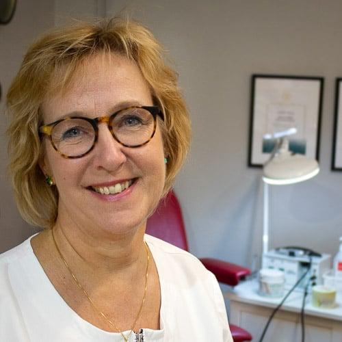 Ulla-Karin Åhman
